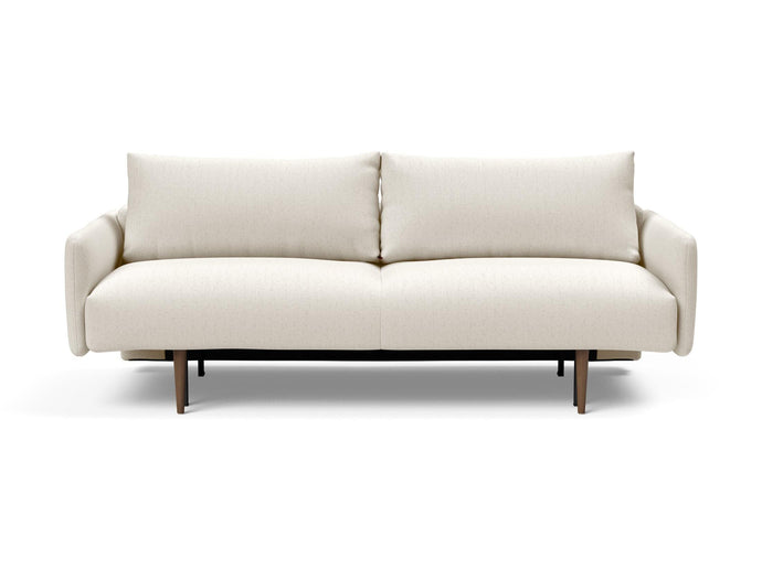 Frode Sofa with Upholstered Arms