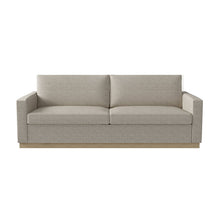 "Load image into Gallery viewer, Ease Beige 81"" Sofa"