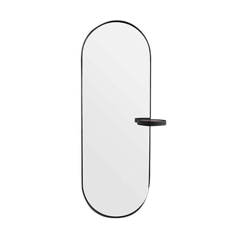 Classic Modern Entry Mirror