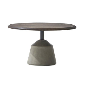 Exet Concrete Base Coffee Table