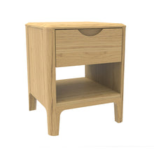 Load image into Gallery viewer, Nuevo Oak Nightstand