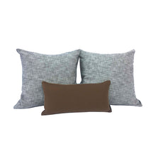 Load image into Gallery viewer, Tierra Pillow Set of 3