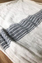 Load image into Gallery viewer, Authentic Turkish Tea Towel Fringe Set