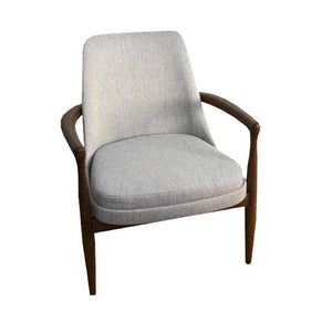 Arya Grey Armchair