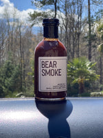 Bear Smoke BBQ Recipe No. 1 Everyday BBQ Sauce - Bear Smoke BBQ