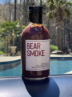 Bear Smoke BBQ Recipe No. 2 - Cam Cam Chipotle BBQ Sauce - Bear Smoke BBQ