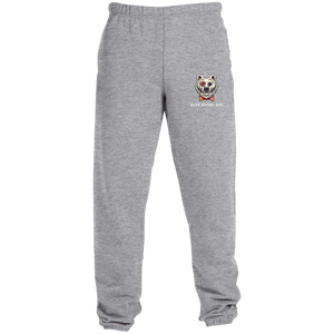Bear Smoke Sweatpants with Pockets - Bear Smoke BBQ