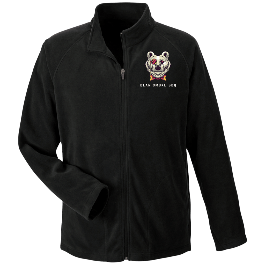TT90 Microfleece - Bear Smoke BBQ