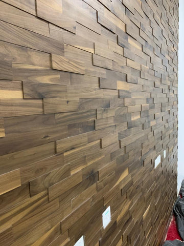 Solid Wood Wallpanels