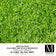 25mm Artificial Grass - Green (SQM)