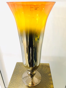 45cm Handblown Glassware - Green Gardens Mihiliya (Pvt) Ltd