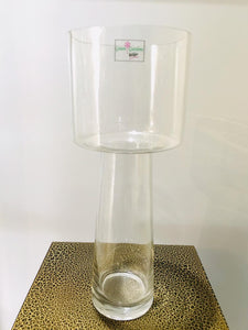 35cm Handblown Glassware - Green Gardens Mihiliya (Pvt) Ltd
