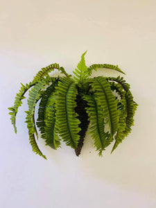 Artificial Greenery Arrangement (h:48cm w:56cm)