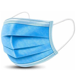 3-ply Surgical / Disposable Mask - Green Gardens Mihiliya (Pvt) Ltd