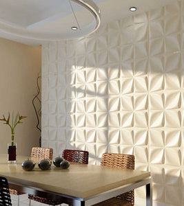 3D Wall panels PvC (SQM) - Green Gardens Mihiliya (Pvt) Ltd