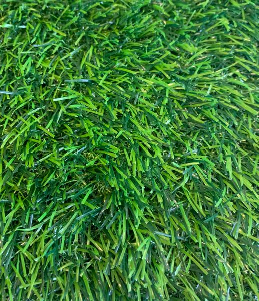 20mm Artificial Grass (UV protected & Fire Retardant) - Green only (SQM) - Green Gardens Mihiliya (Pvt) Ltd
