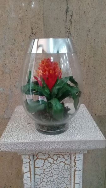 Artificial Flower Arrangement - Green Gardens Mihiliya (Pvt) Ltd
