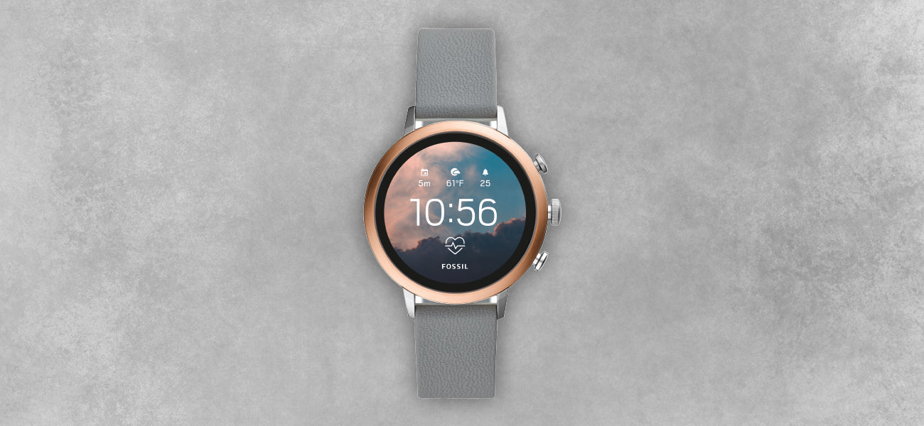 Digital Watches