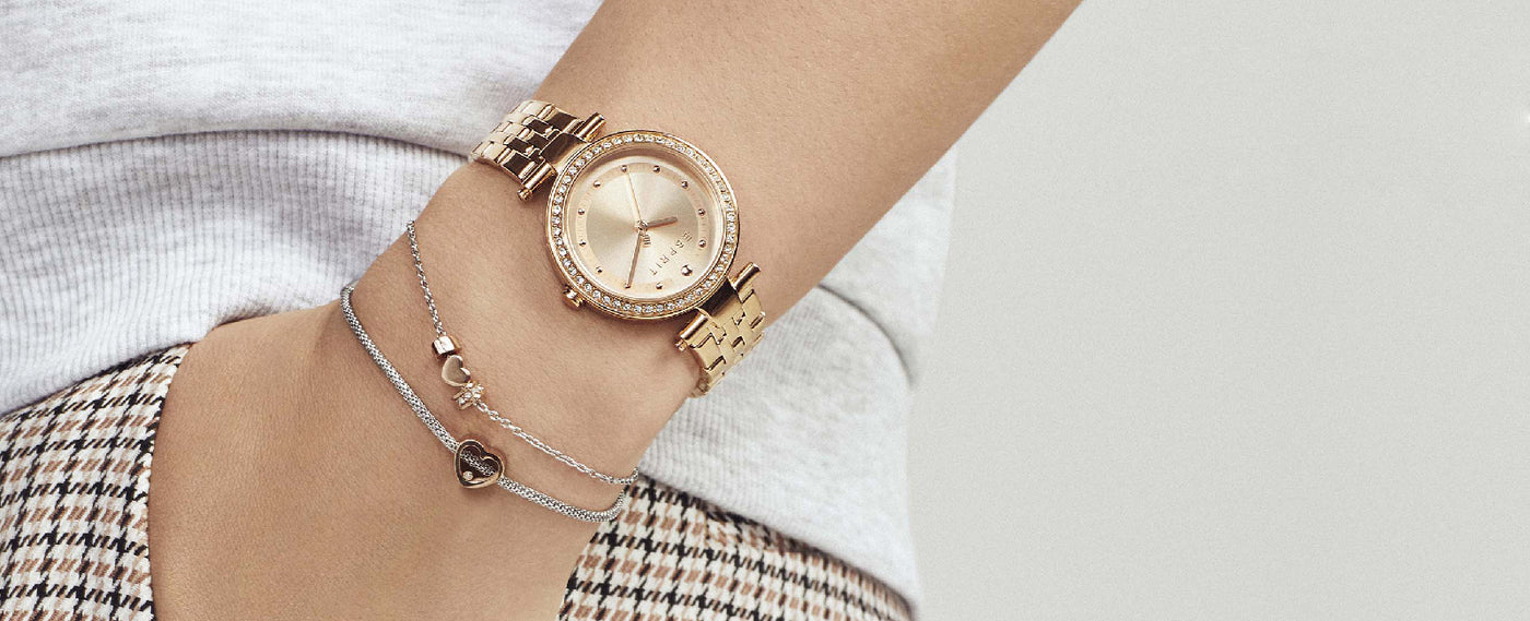 Shop woman watches now
