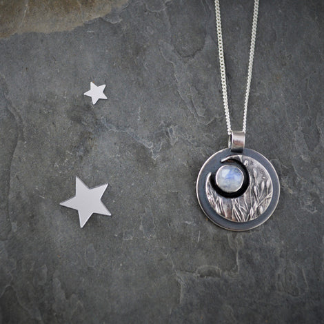Celestial Jewelry Collection