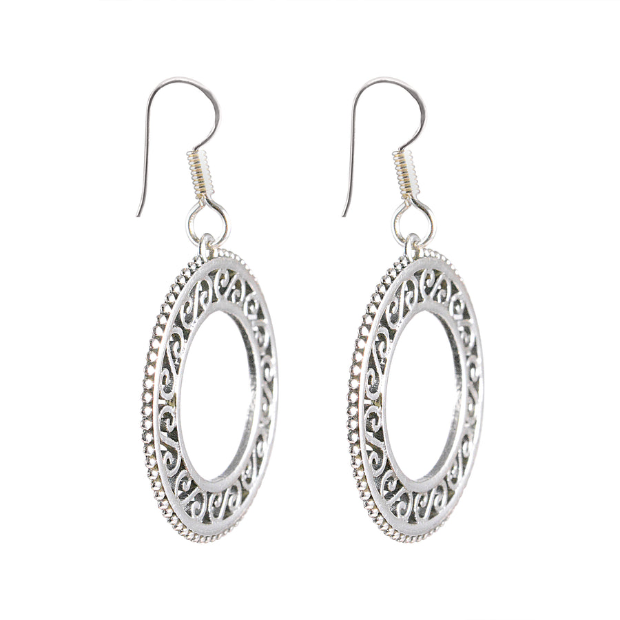 Rang Light Earring