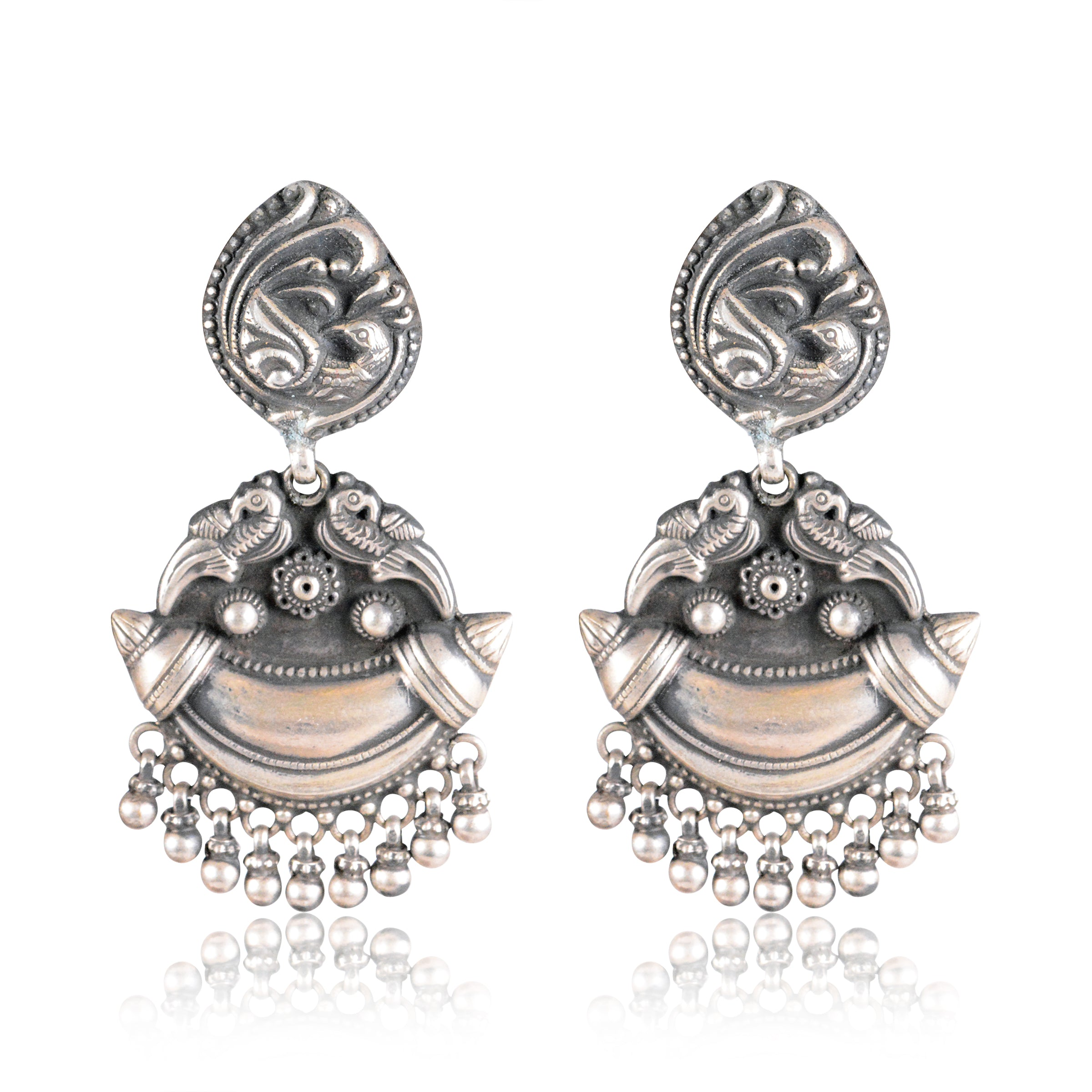 Daivik Tribal Earring