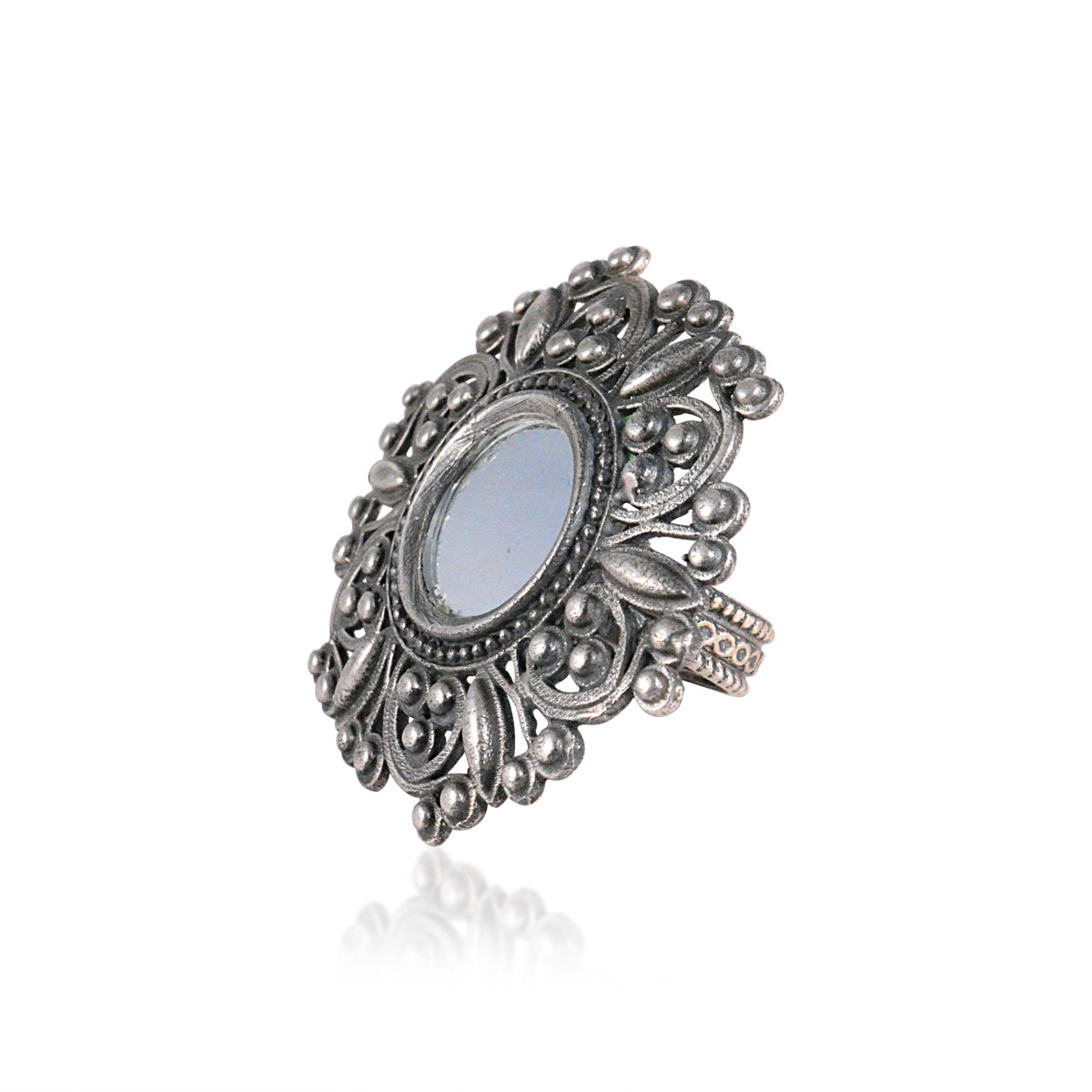 Aina Tribal Ring