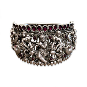 Lakshmi Bangle (No Picture)