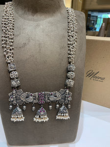 Shagun Long Necklace