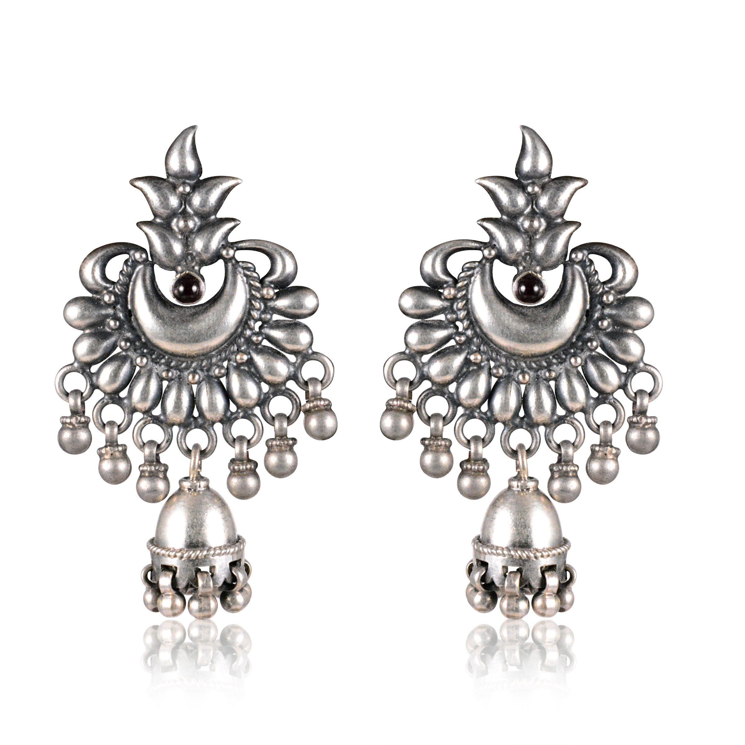 Mohani Earrings