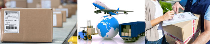 air shipping & delivery world wide   Canvasgone