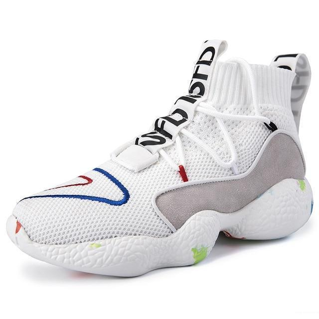 Stripo EVO Breathable Sock Sneakers