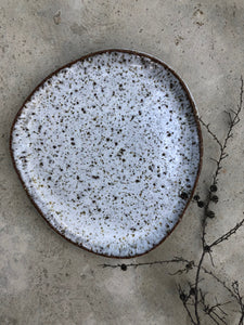 Speckled Sharing Platter - Small -