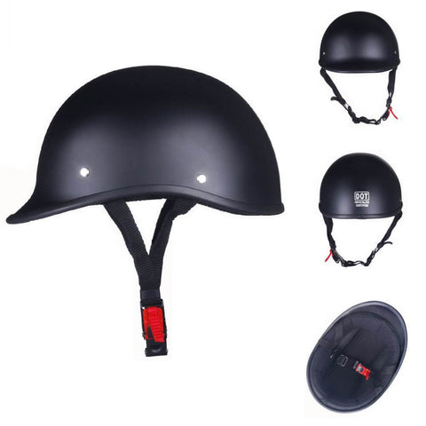 World's Smallest and Lightest Open Face Polo Helmet