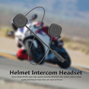 Motorcycle Bluetooth 5.0 Helmet Headset