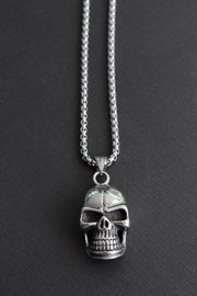 Skull Necklace (Free Shipping)