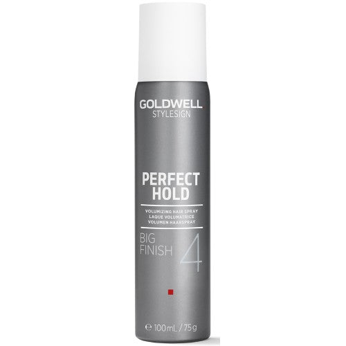 Goldwell Stylesign Perfect Hold Big Finish 100 ml
