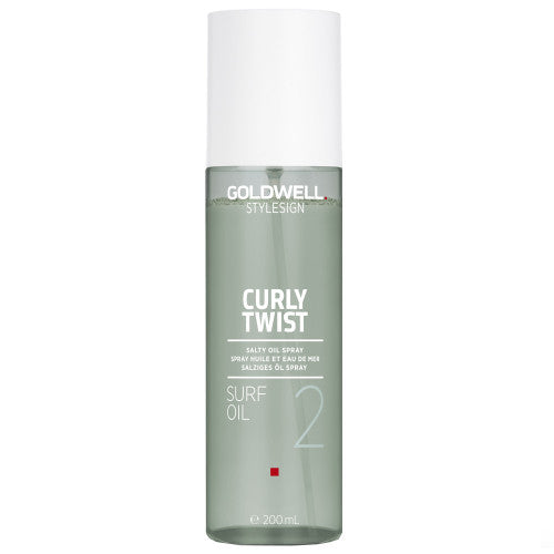 Goldwell Stylesign StyleSign Curly Twist Surf Oil 200 ml