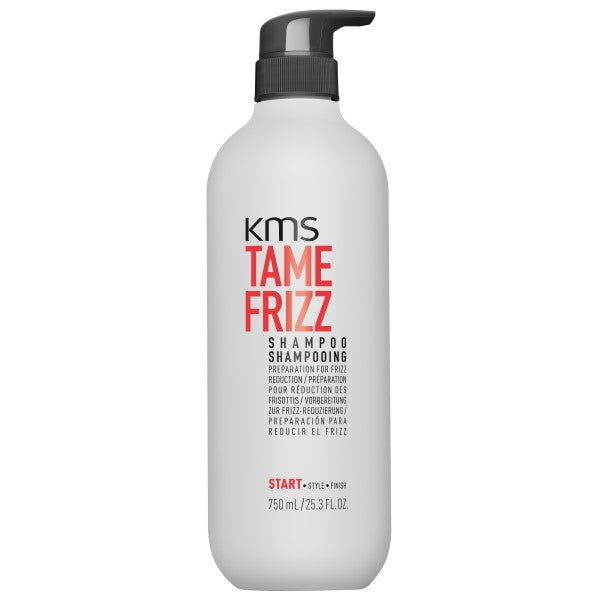 TAMEFRIZZ SHAMPOO 750ml