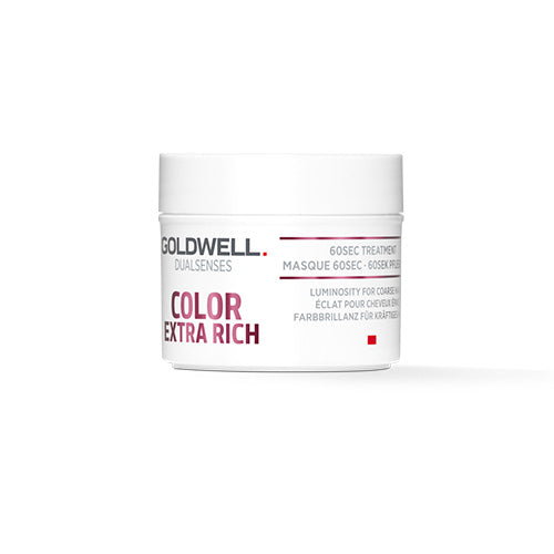 Goldwell Dualsenses Color Extra Rich 60 Sec Treatment 25 ml