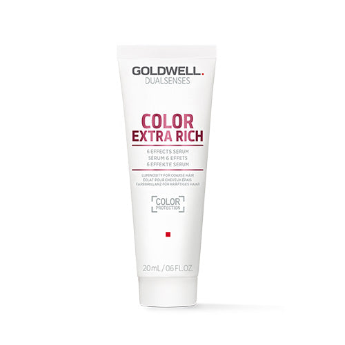 Goldwell Dualsenses Color Extra Rich 6 Effects Serum 20 ml