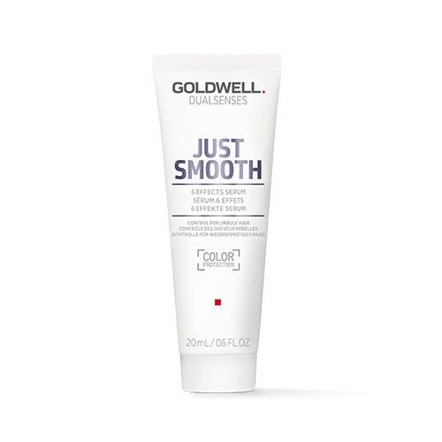Goldwell Dualsenses Just Smooth 6 Effects Serum 20 ml