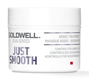 Goldwell Dualsenses Just Smooth 60 Sec Treatment 25 ml