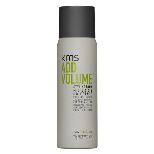 ADDVOLUME STYLING FOAM 75ml