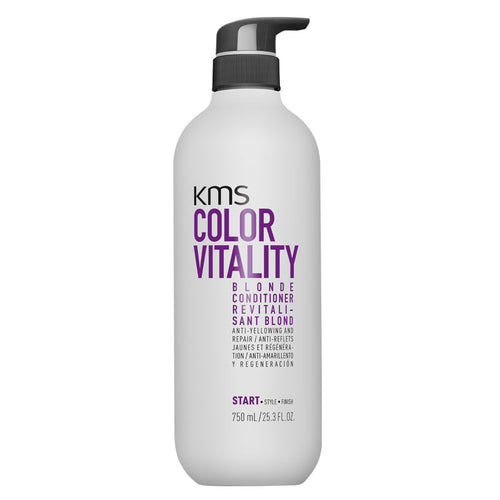 COLORVITALITY Blonde Conditioner 750ml