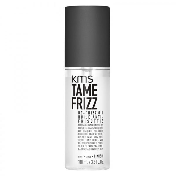 TAMEFRIZZ DE-FRIZZ OIL 100ml