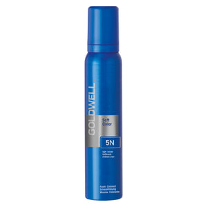 Goldwell Colorance Soft Color 5N hellbraun 125 ml