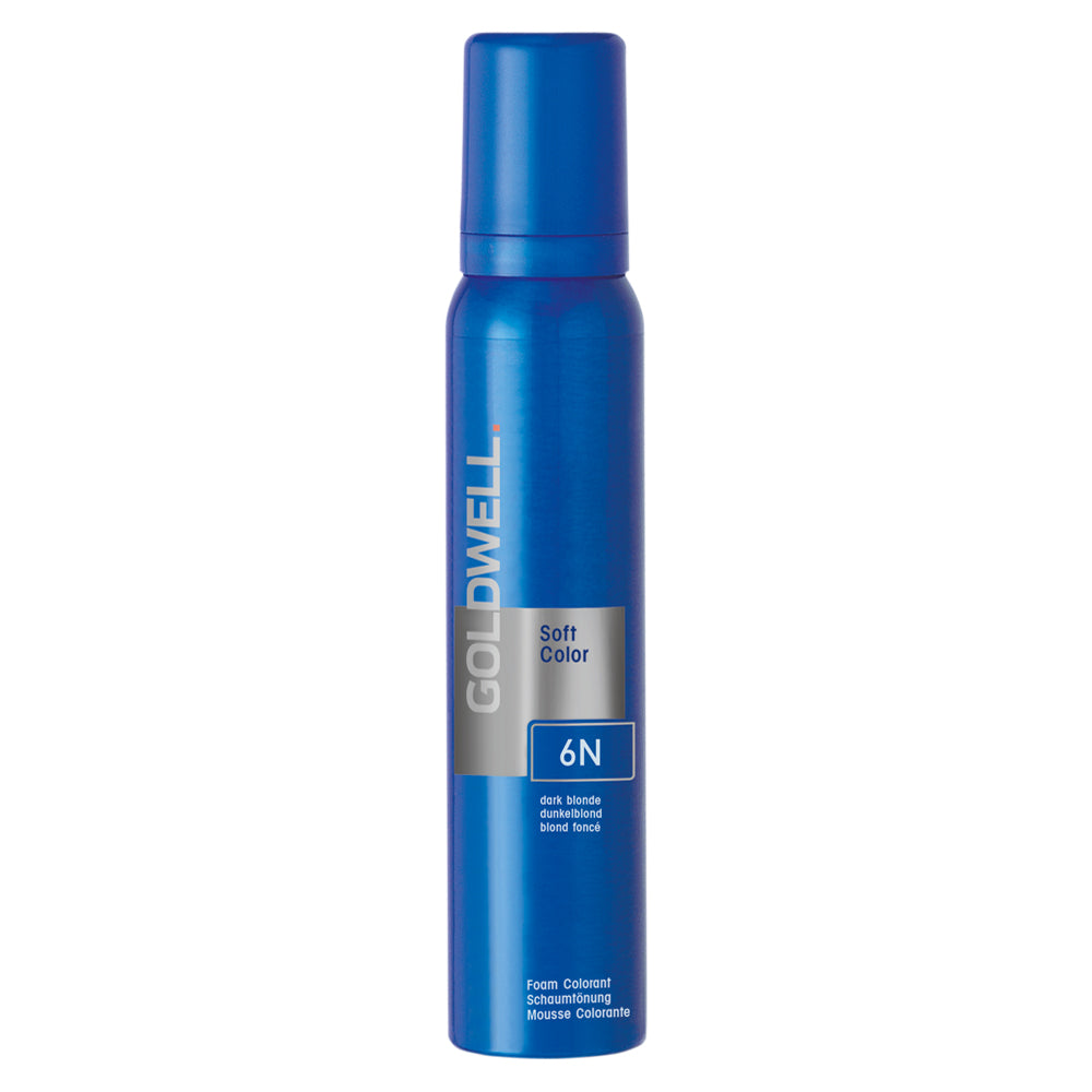 Goldwell Colorance Soft Color 6N dunkelblond 125 ml