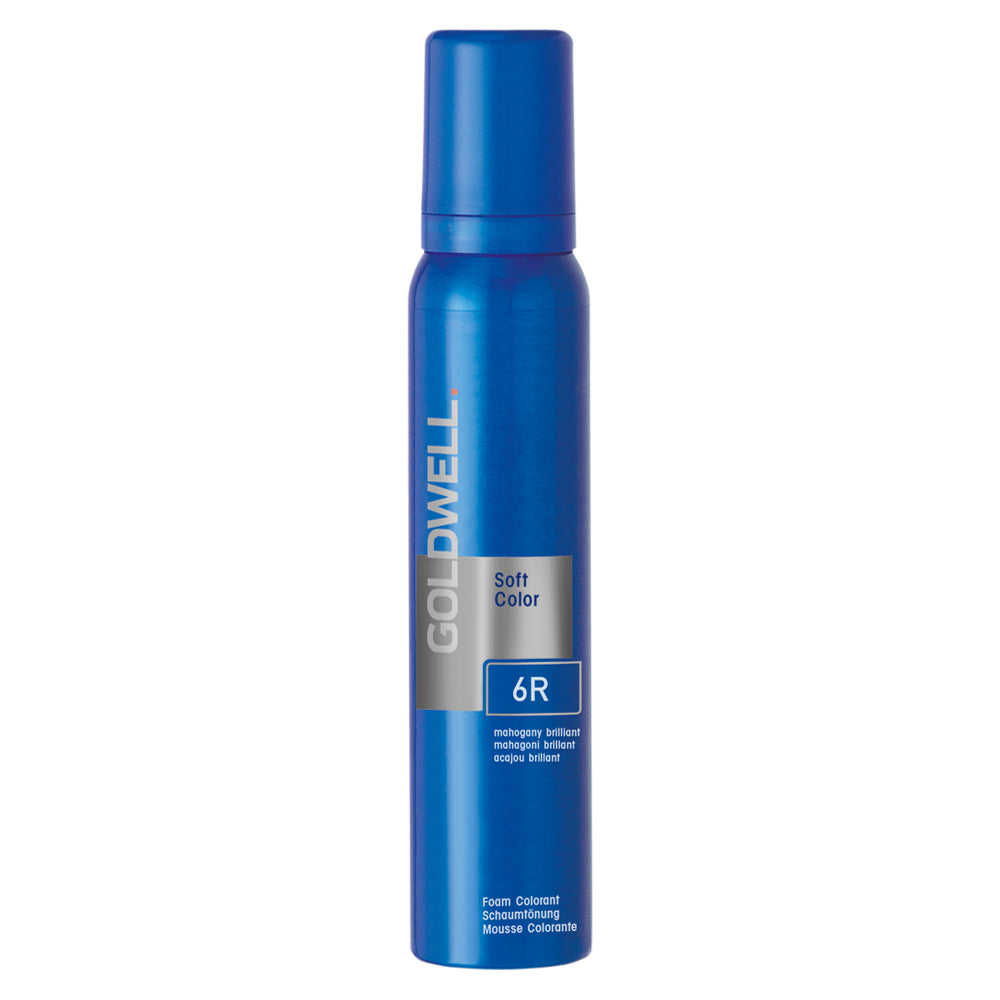 Goldwell Colorance Soft Color 6R mahagoni 125 ml