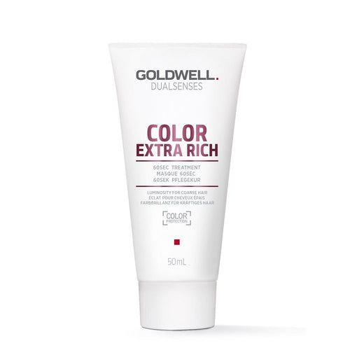Goldwell Dualsenses Color Extra Rich 60 Sec Treatment 50 ml